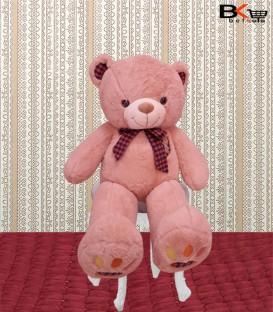 خرس عروسکی دوست داشتنی سایز بزرگ