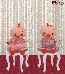 جوجه های دوست داشتنی عروسکی دختر و پسر سایز کوچک