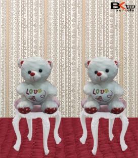 خرس سفیدقلب به دستlove