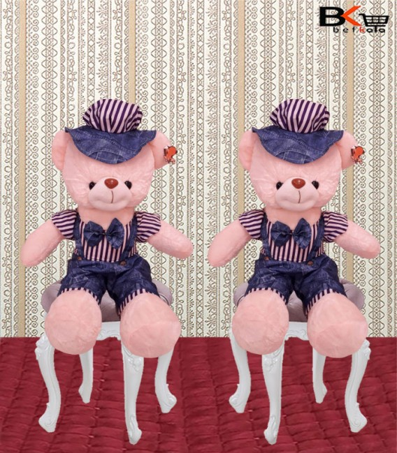 خرس عروسکی بیلرسوت طرح لی