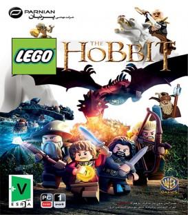 بازی کامپیوتری لگو هابیت LEGO The Hobbit