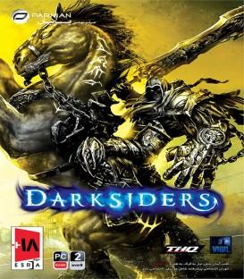 بازی کامپیوتری دارک سایدر Darksiders