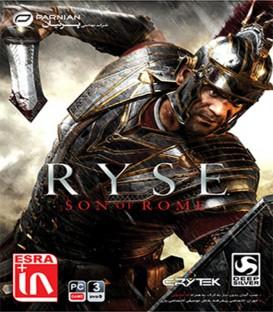 بازی کامپیوتری قیام فرزند رم Ryse Son of Rome