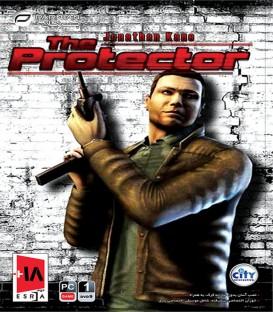 بازی کامپیوتری جاناتان کین محافظت کننده Jonathan Kane The Protector