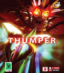 بازی کامپیوتری THUMPER