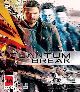 بازی کامپیوتری فرار کوانتومی Quantum Break