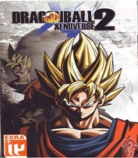 بازی کامپیوتری DRAGONBALL XENOVERSE 2