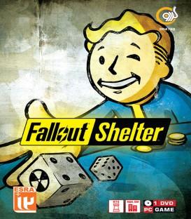 بازی کامپیوتری Fallout Shelter