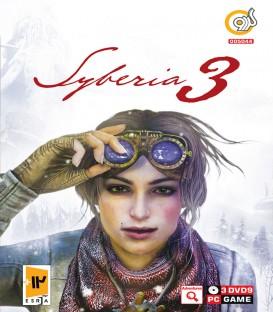 بازی کامپیوتری سایبریا SYBERIA 3