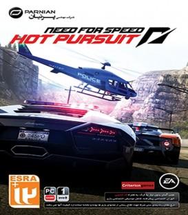 بازی کامپیوتری جنون سرعت: تعقیب داغ Need for Speed Hot Pursuit