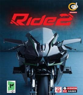 بازی کامپیوتری سوار Ride 2