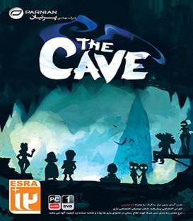 بازی کامپیوتری غار اسرار The Cave