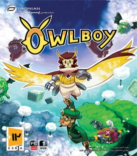 بازی کامپیوتری آلبوی Owlboy