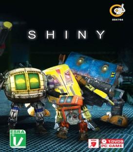 بازی کامپیوتری SHINY