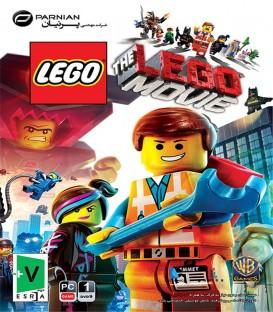 بازی کامپیوتری لگو فیلم The LEGO Movie Videogame