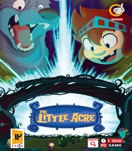 بازی کامپیوتری THE LITTLE ACRE