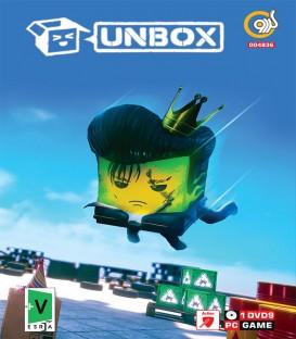 بازی کامپیوتری Unbox