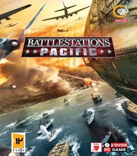 بازی کامپیوتری BattleStation Pacific